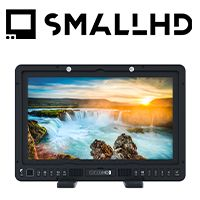 SmallHD 1700 Series Production Monitors