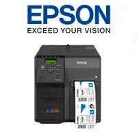 Epson Commercial Label Printers