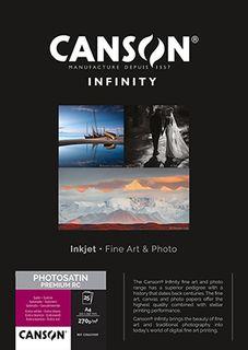 Canson Premium PhotoSatin