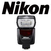 Nikon Speedlites