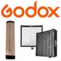 Godox Flexible LED Lights