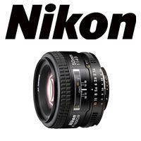 Nikon Standard Lenses