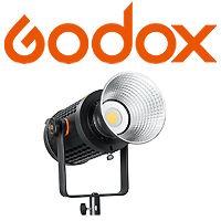 Godox UL Silent LED Light Series