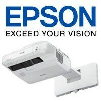 Epson Ultra Short Throw