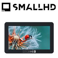SmallHD Focus 5 LCD Series