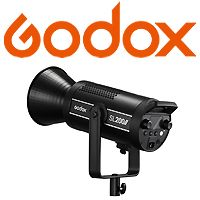 Godox SL LED Light Series