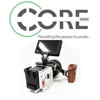 Core SWX for RED Komodo