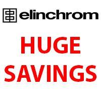 Elinchrom Huge Savings
