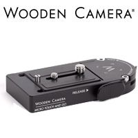 Wooden Camera - Micro Touch And Go System