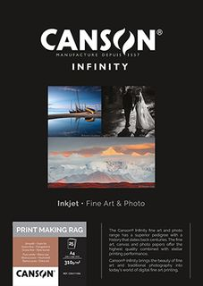 Canson PrintMaKing Rag