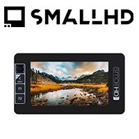 SmallHD 503 UltraBright Monitors