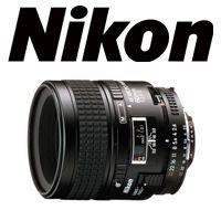 Nikon Micro Lenses