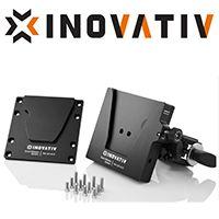 INOVATIV Pro & QR Monitor Mounts