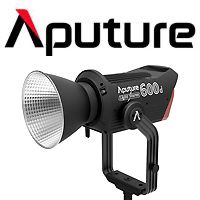Aputure Light Storm 600D