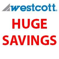 Westcott Huge Savings