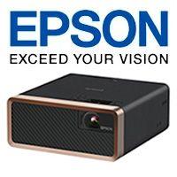 Epson Home Theatre Projectors