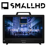 SmallHD 4k Production Monitors