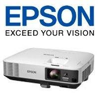 Epson Mid Range Projectors