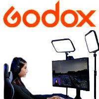 Godox Esports/Desktop LED Lights