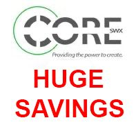 Core SWX Huge Savings