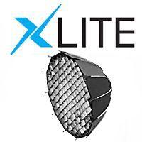 Xlite 12K & 18K Octa QR Softbox