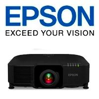 Epson Large Venue PU Series