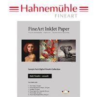 Hahnemuhle Sample Packs