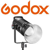 Godox SZ RGB Bi-Colour LED Series