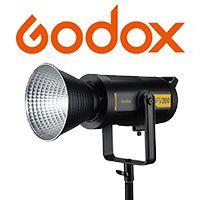 Godox FV Flash LED