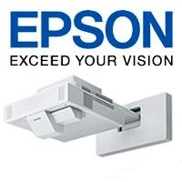Epson Interactive Business & Signage Projectors