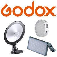 Godox RGB LED Lights
