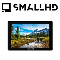 SmallHD 702 Touch Monitors