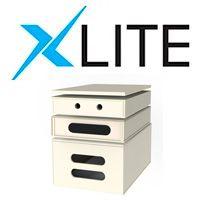 Xlite Apple Boxes
