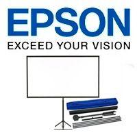 Epson Projector Screens