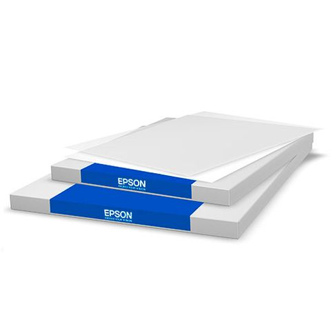 Epson Double Sided Paper A4  50 Sheets