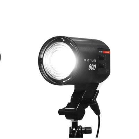 Kinotehnik Practilite 600 Fixed Beam Bi-Colour LED