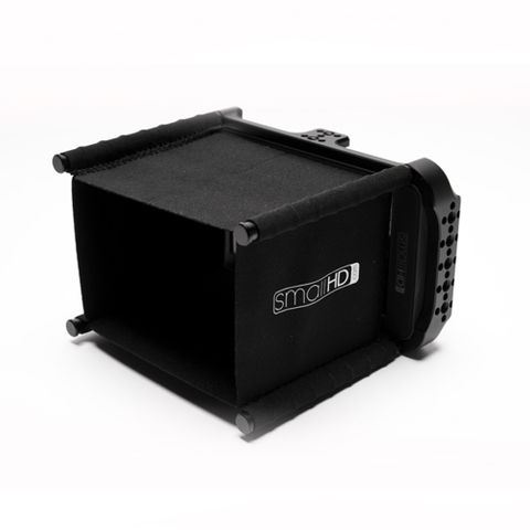 SmallHD 502 Bright Sunhood