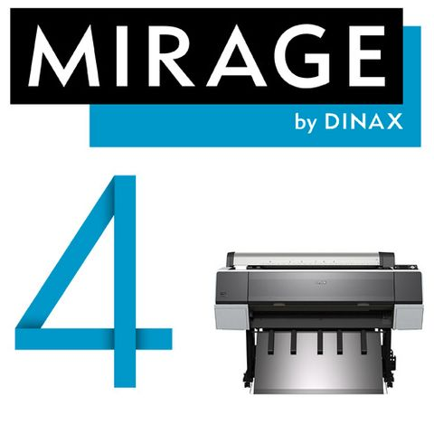 Mirage Master Edition Epson Dongle V4