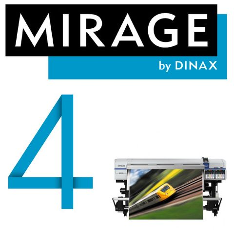 Mirage Production Edition Epson Dongle V4