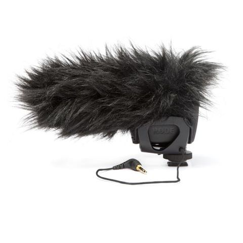 Rode DeadCat for VideoMic Pro