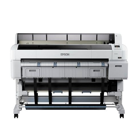 SureColor T7200D 44 Inch Dual Stand Printer & 5 Year Warranty