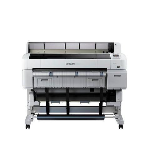 Epson SureColor T5200 36 Inch Printer Inc Scanner, Postscript & 3Yr Warranty