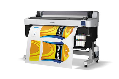 Epson SureColor F6200 Dye Sublimation Printer 5Yr Warranty