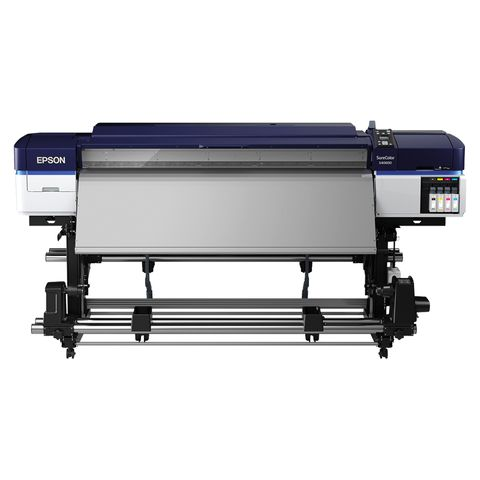 Epson SureColor S40600 Solvent Printer 5Yr Warranty