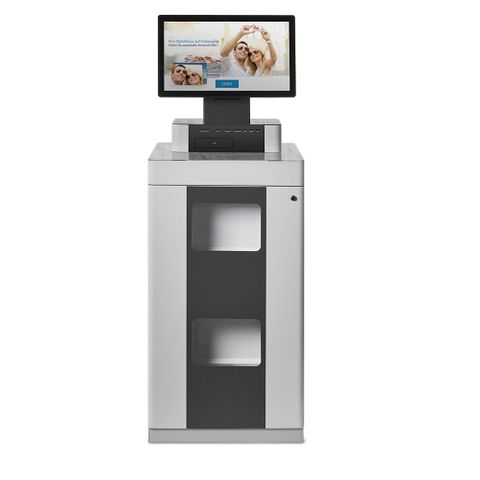 Di Support G6 Bundle with 2 x Surelab D700 Printers