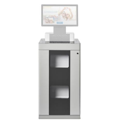 Di Support G6 Designer Cabinet