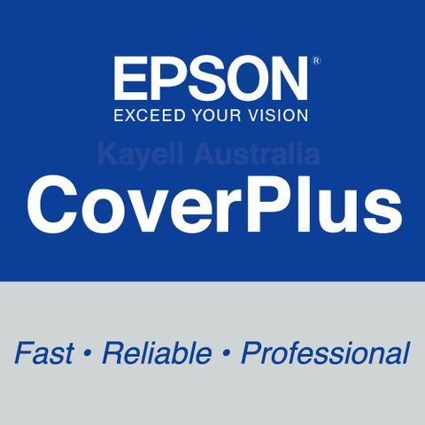 Epson Extended 1 Year Onsite Warranty For TM-C7500 / TM-7500G