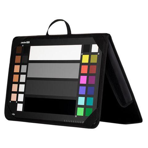 Xrite Colorchecker Video XL Inc Case