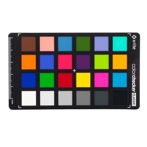 Xrite Colorchecker Mini Classic