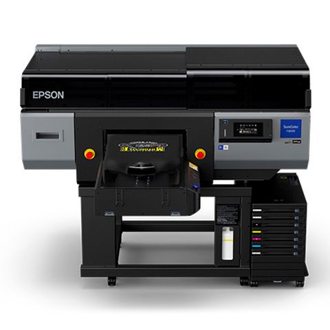 Epson SC-F3000 With 3 Yr On-Site Coverplus